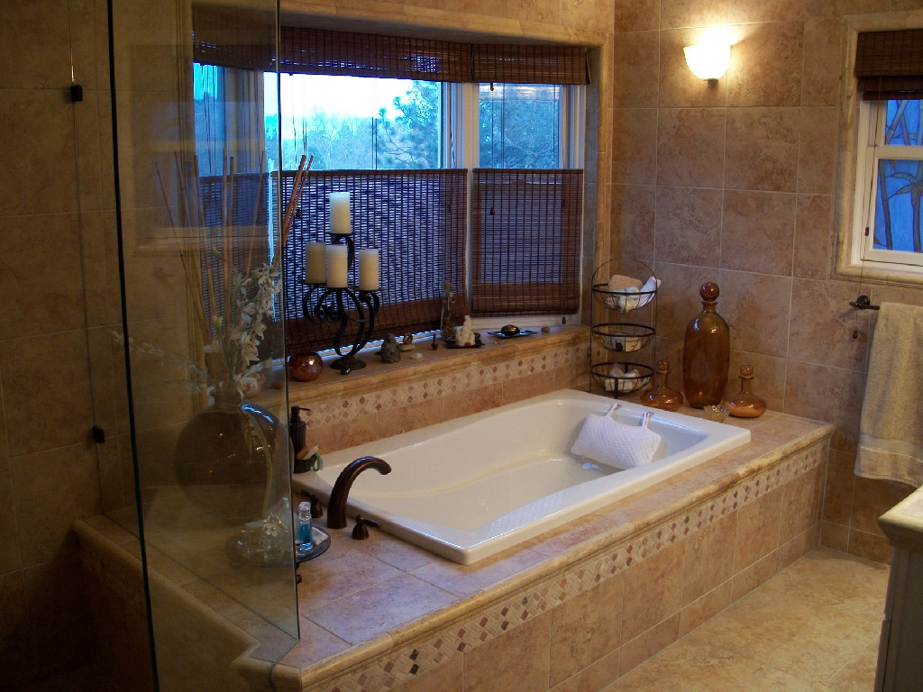 Bathroom Remodeling Contractor Santa Rosa Ca We Build