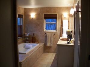 Remodeling A Bathroom To Increase Home Value - Bathroom remodel santa rosa ca