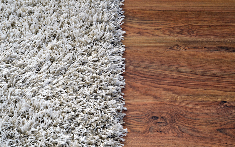 The Pros And Cons Of Carpet Vs Hardwood Floors