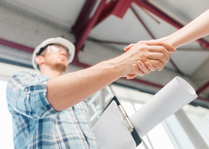 Exceptionnel A Checklist For Hiring A General Contractor
