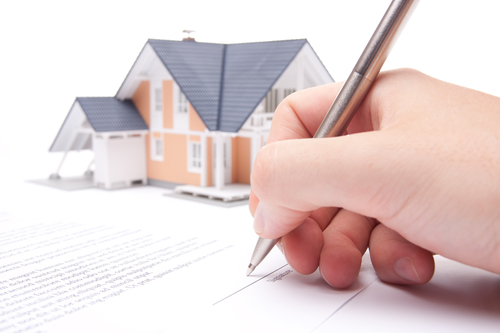 Residential Construction Contract Types | We Build People\'s Dreams