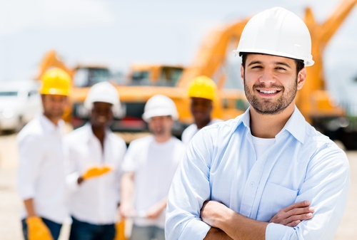 What Does a Building Contractor Do? | We Build People's Dreams