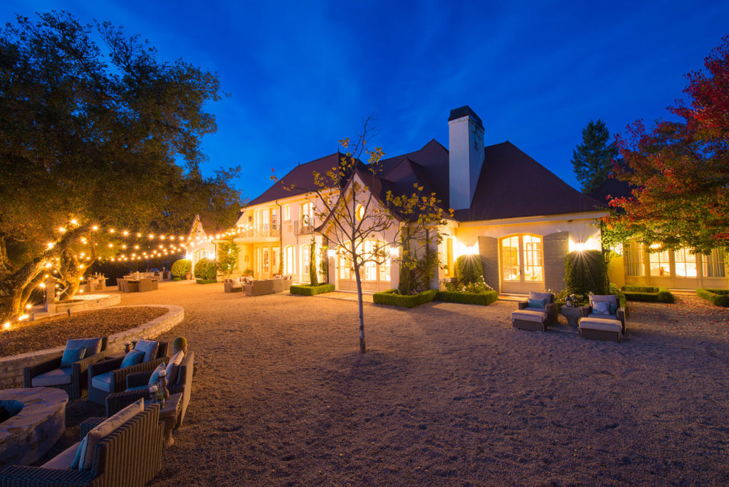 case study santa rosa remodeling french chateau