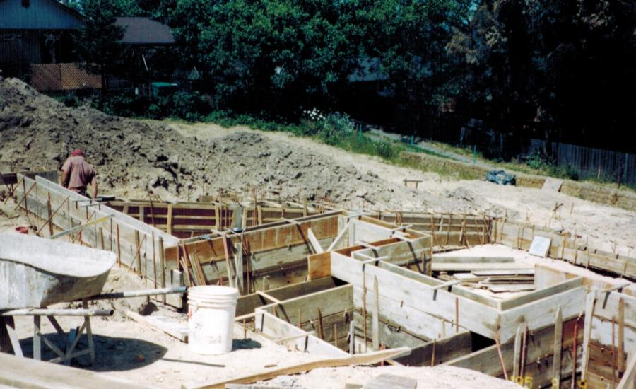 Case Study New Home Construction Near Santa Rosa Ca We