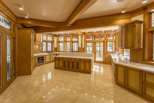 Eco-Friendly Home-Building
